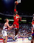 Kevin Willis Atlanta Hawks NBA Action Photo RT067 (Select Size)