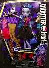 "Monster High Djinni ""Whisp"" Grant I Love Heart Fashion Exclusive Doll"