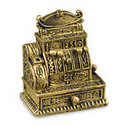 Reutter Porzellan Registrierkasse Kasse Antique Cash Register Puppenstube 1:12