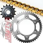 SunStar 520 MXR1 Chain 14-49 T Sprocket Kit 43-0809 For Honda CRF450R