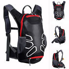 15L Waterproof Shoulder Outdoor Cycling Backpack Bicycle Hiking Camping Bag