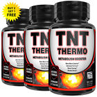 THERMO SLIMMING WEIGHT LOSS DIET PILLS STRONGEST LEGAL KETO FAT BURNER TABLETS