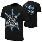 AJ Styles Bullet The Club No One is Safe Men Adult Youth Kids T-Shirt