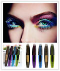 Waterproof Mascara Long Curling Eyelash Extension Cosmetic Eye Lashes Color s6