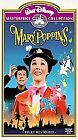 Mary Poppins (VHS, 1997, Clam Shell; Special Edition)