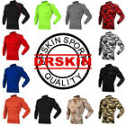 [DRSKIN] Compression Tight Shirt Base layer Running Shirt men women