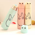 500ml Cute Cat Stainless Steel Thermos Bottle Vacuum Cup Containers Water Cup