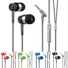 3.5mm In-ear Earphone Headset Super Bass Stereo Earbuds Headphone for Cell Phone