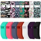 For Fitbit Charge HR / Charge Silicone Sleeve Case Band Cover Protect Wrap Skin