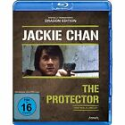 Jackie Chan - The Protector - Uncut/Dragon Edition