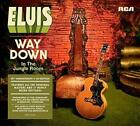 Way Down in the Jungle Room - Elvis Presley Compact Disc