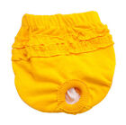 Hot Cute Pet Dog Panty Brief Bitch In Season Sanitary Pants For Girl Female Dog