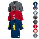 NCAA ADIDAS Collegiate Official Football Jersey Collection f
