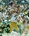 Dan Fouts San Diego Chargers NFL Action Photo TF154 (Select Size) $13.99 USD