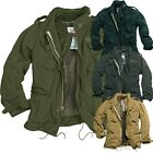 S&T M65 Regiment Parka Winter Feldjacke Outdoor Jacke BW Army Schimanski WOW