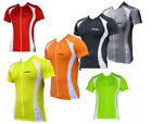 Zimco Cycling Short Sleeve Jersey Bike Comfortable Cycle Jersey Racing Shirt 295