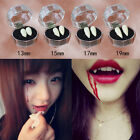 Bloodcurdling Vampire Werewolves Fangs Fake Dentures Teeth Costume Halloween