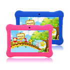 7 inch Quad Core HD Tablet for Kids Android 44 KitKat Dual Camera WiFi