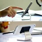 Universal Mobile Aluminum Suction Cell Phone Desk Stand Holder Bracket Mount