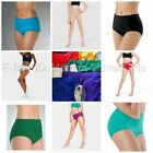 NEW Capezio Motionwear Dance Cheer Briefs Bloomers Spankies Child & Adult