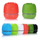Mini Portable Bluetooth Wireless Speaker Super Bass For iPhone Tablet PC Samsung