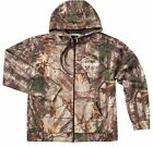 NEW NFL Med 4XL 5XL RealTree San Diego Chargers Mens Zip Jacket Camo Coat Hoodie $28.42 USD on eBay
