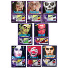A913 Value Character Make Up Kit Special Effects Horror Scary Makeup Halloween