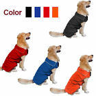 Pet Dog Winter Waterproof Warm Fleece Jacket Coats Vest Sweater raincoat 7 Sizes