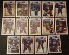 1988-89 OPC NEW YORK ISLANDERS Select from LIST NHL HOCKEY CARDS O-PEE-CHEE