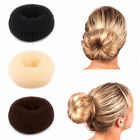 Lady Girl Magic Blonde Donut Hair Ring Bun Former Shaper Hair Styler Maker Tool