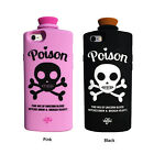 3D Witch Blood Drink Broken Hearts Poison Bottle case cover for iPhone 6 s PHNG