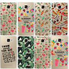 Transparent Ultra-Thin Silicone Case Cover For Samsung Galaxy S6/S6 Edge Plus/S7