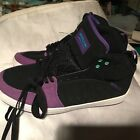 Supra Stevie Williams Skateboarding Shoes NEW size 11 1/2