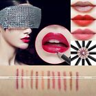 Professional Lipliner Waterproof Lip Liner Soft Pencil Make up 12 Colors