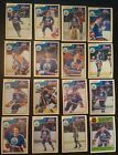 1983-84 OPC EDMONTON OILERS Select from LIST NHL HOCKEY CARDS O-PEE-CHEE $2.29 CAD on eBay