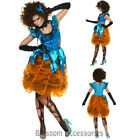 CA12 Killerella Halloween Zombie Once Upon Nightmare Fancy Dress Scary Costume