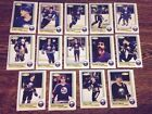 1986-87 OPC BUFFALO SABRES Select from LIST NHL HOCKEY CARDS O-PEE-CHEE $2.09 CAD on eBay