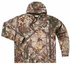 NEW Med 3XL NFL RealTree Xtra New Orleans Saints Camo Mens Hunting Hoodie Hooded $28.97 USD on eBay