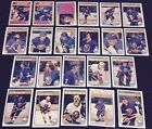 1982-83 OPC NEW YORK ISLANDERS Select from LIST NHL HOCKEY CARDS O-PEE-CHEE