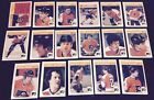 1982-83 OPC PHILADELPHIA FLYERS Select from LIST NHL HOCKEY CARDS O-PEE-CHEE