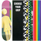 """GIRL Skateboard Deck SHAPE UP MARIANO 8.125"""" with GRIPTAPE"""