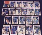1982-83 OPC QUEBEC NORDIQUES Select from LIST NHL HOCKEY CARDS O-PEE-CHEE