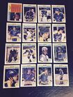 1982-83 OPC ST.LOUIS BLUES Select from LIST NHL HOCKEY CARDS O-PEE-CHEE
