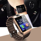 Bluetooth Smart Watch Sports Wristwatch GSM Phone with Camera for Android Phones