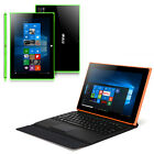 "iRULU Walknbook Win 10 OS Intel 10.1"" 2 in 1 Tablet PC Laptop Notebook 2GB 32GB"