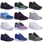Asics Gel Kayano Unisex Suede Leather Trainers