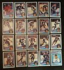 1984-85 OPC TORONTO MAPLE LEAFS Select from LIST NHL HOCKEY CARDS O-PEE-CHEE $2.09 CAD on eBay