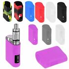 Silicone Holder Cover Case Pouch Sleeve for Eleaf iStick Pico Mega 80W TC