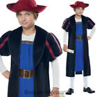 CK885 Christopher Columbus World Explorer Boys Kids Book Week Historical Costume
