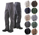 Tru-Spec 24-7 Men's Tactical 65/35 Poly/Cotton Rip-Stop Pants - Multiple Colors
